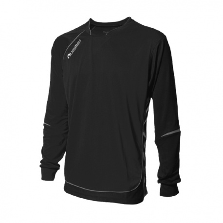TECHNICAL GOLD JERSEY L/S - Dres