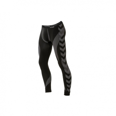 BASE LAYER SEAMLESS LEGGINGS - Kalhoty