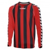BEE AUTHENTIC STRIPED JERSEY L/S - Dres