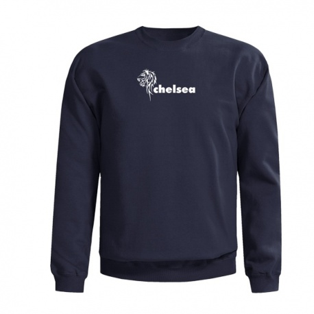 CHELSEA TATTOO SWEAT - Mikina